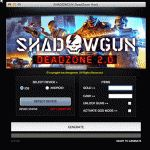 Download free online Game Hack Cheats Tool Facebook Or Mobile Games key or generator for programs all for free download just get on the Mirror links,Shadowgun DeadZone hack free Shadowgun: DeadZone is one of the sharpest-looking shooters we've seen. They've made what could be the best multiplayer shootin