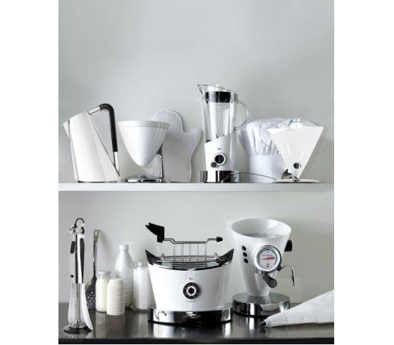 Casa Bugatti Vera - Czajnik elektryczny toster blender  kuchnia