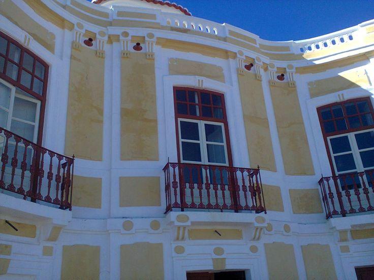 Forte de Nossa Senhora da Graça, em Elvas, abre ao público após obras de requalificação