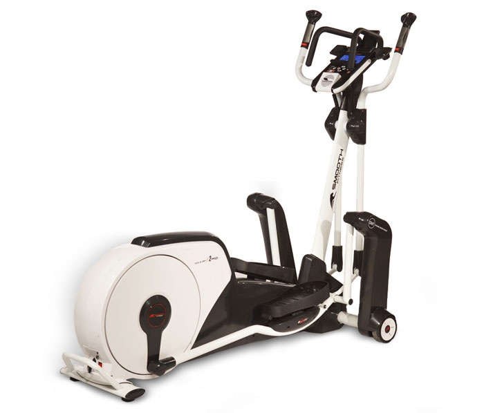 13 Best Smooth Fitness Elliptical Trainers Images On
