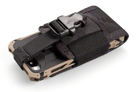 Sector 5 Black Ops Elite - Tactical Case for iPhone 5