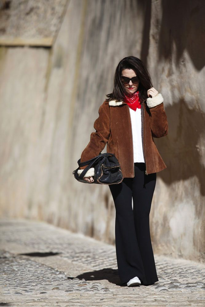 This colour combination never fails. Today i´m showing  …