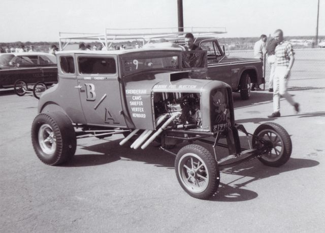 Lonnie Chesney: Drag Racing, Lonni Chesney, Vintage 1932 36 Gasser St., Drag Strips, Vintage Drag, Real Drag, Hot Rods, Drag Cars, Racing Roots