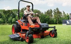 0 Turn Lawn Mowers For Sale kubota zero turn mower nationwide sale