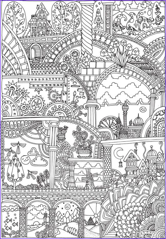 9 Awesome Dover Coloring Books For Adults Stock Dover Coloring Pages Coloring Books Coloring Pages
