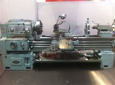Sell or Buy Centre Metal Lathes - Second Hand Centre Metal Lathes for sale Australia