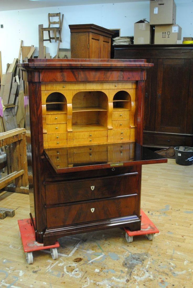 77 best antik m bel antique furniture images on pinterest antique furniture chest of. Black Bedroom Furniture Sets. Home Design Ideas