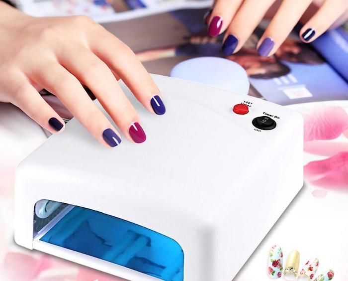 Making gel nails yourself: professional tips for a perfect