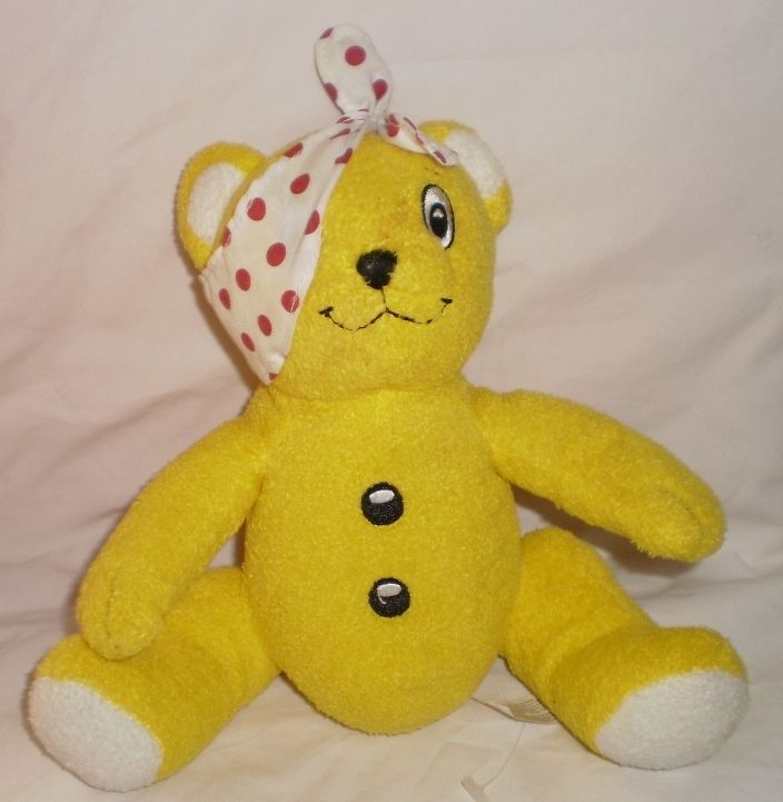 Pudsey Craft Ideas