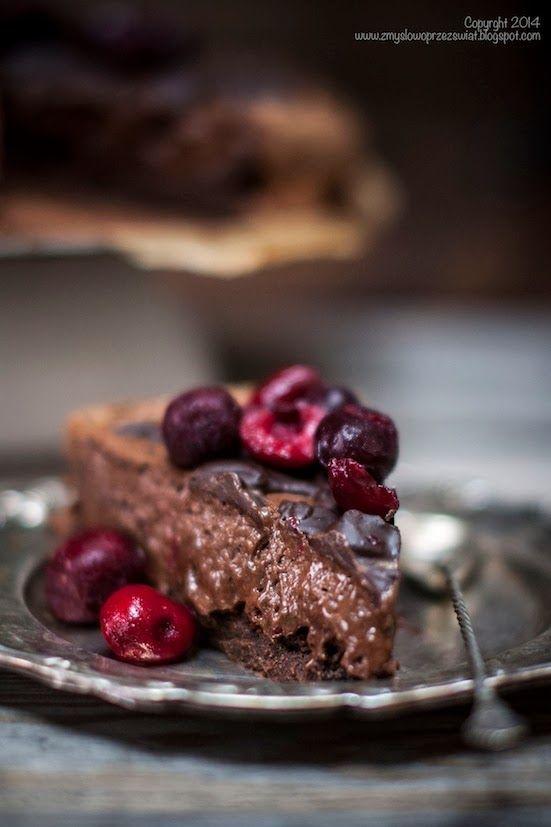Kulinarne podróże: czekolada