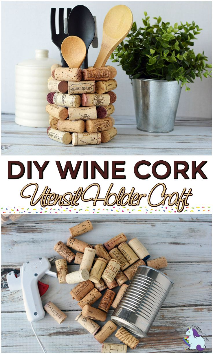 198 best Wine Cork Craft Ideas images