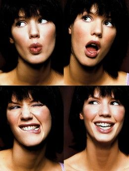 Facial Exercise   The Natural Facelift That Will Take Years Off Your Face Just 10 Minutes A Day