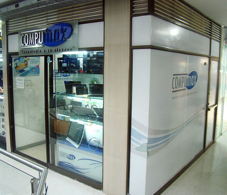 COMPUMAX COMPUTER S.A.S LOCAL 214 TEL: 6430896 - 320-454-2896 COREEO: sandra.niño@compumax.info WEB: www.compumax.com.co