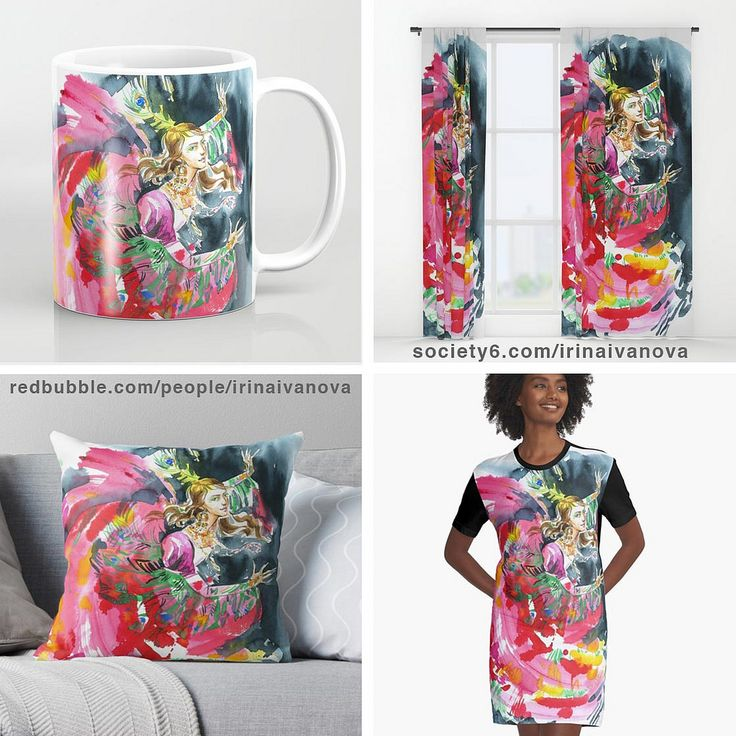 https://flic.kr/p/UqqwQj | 21-05-1 | New art prints & new products in my print shops: Society6 and Redbubble! Welcome! :) Have a nice Sunday! society6.com/irinaivanova. TODAY 20% OFF + FREE WORLDWIDE SHIPPING ON EVERYTHING! www.redbubble.com/people/irinaivanova  Очередная воскресная порция новых картинок на разных-прекрасных вещах в моих принтшопах: society6.com/irinaivanova  - Cегодня скидка 20% на всё + бесплатная доставка! www.redbubble.com/people/irinaivanova, avika.hipoco.com. Хорошего