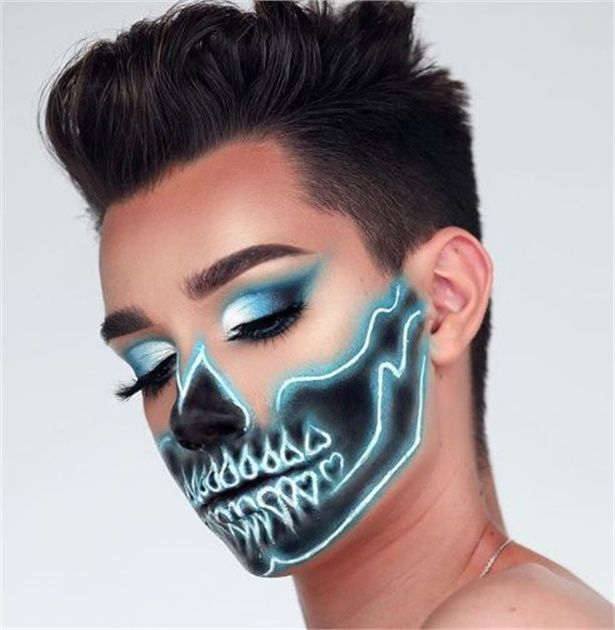 25 Halloween Makeup Looks to Scream Over – Skin & Makeup – Modern Salon