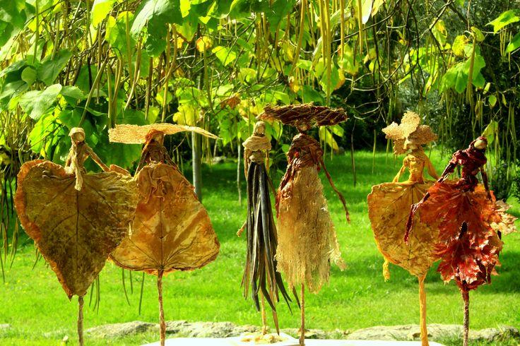 Fátima Nina | Esculturas