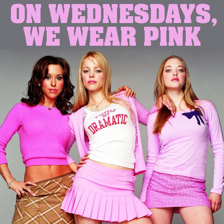 The 11 Most Wonderful Mean Girls Quotes - Cosmopolitan