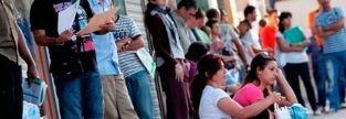 REDACCIÓN SINDICAL MADRID: Cae el paro por razones estacionales, pero la cali...