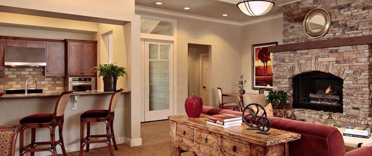Arcadia - StoneCrest Village Apartments in San Diego - Irvine Company Apartments