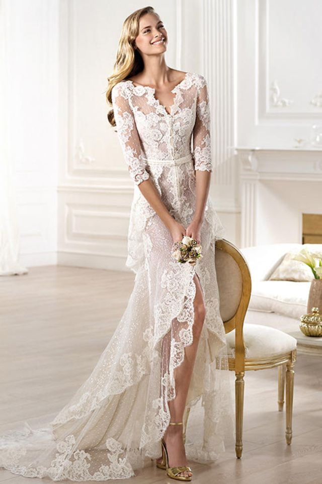 Elie Saab #wedding