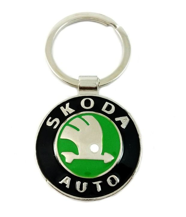 Tag3 Skoda Full Metal Imported Key Chain, http://www.snapdeal.com/product/tag3-skoda-full-metal-imported/312194688