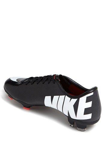 Nike 'Mercurial Victory IV FG' Soccer | Nordstrom