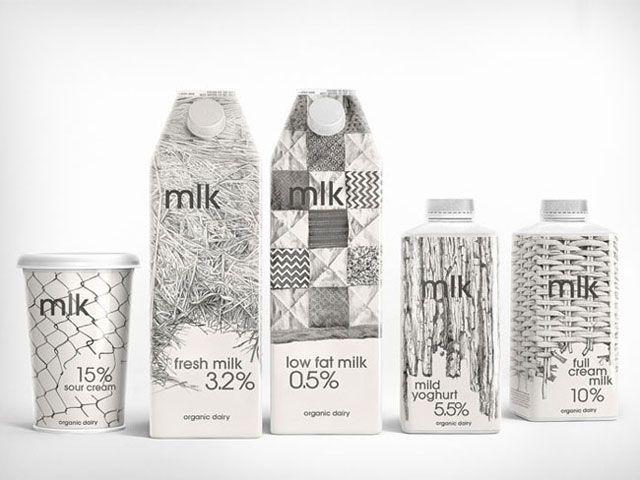 MLK by Depot WPF Branding Agency