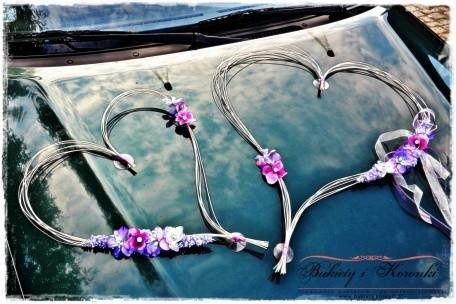 decoration for your car #decor #wedding #bridal #car