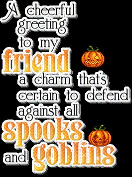 Halloween Poems |Halloween Poems For Friends