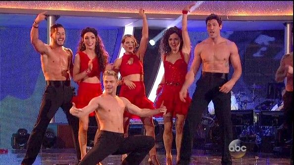 Dancing with the Stars - 'Dancing with the Stars' Season 18 Episode 7