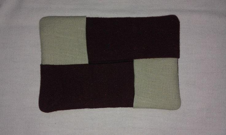 Etui à mouchoirs en tissu : Etuis, mini sacs par nath-s-and-yours