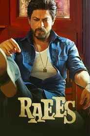 Raees: Set in the early '80s and '90s in Gujarat, India, 'Raees' is a fictitious story of a crime lord named Raees, who builds an entire empire from scratch, and a police officer who is determined to bring him down.