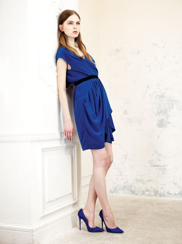 2014 Pre-Fall Collection thedressbyflicka.com