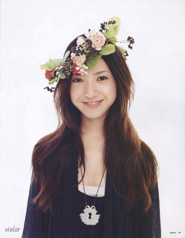 #yuriko yoshitaka #japanese actress♡