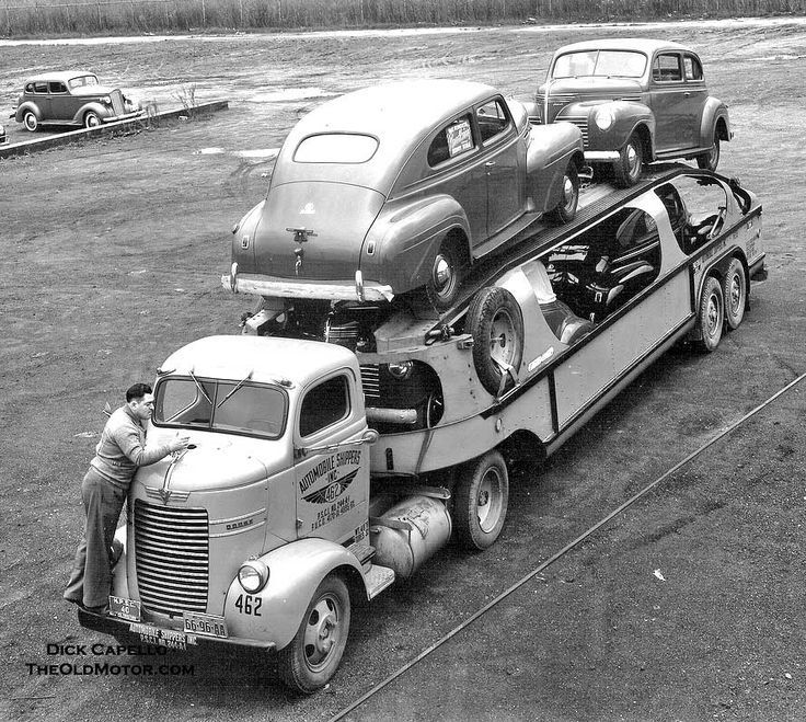 1000+ Images About Car Hauler Pictures On Pinterest