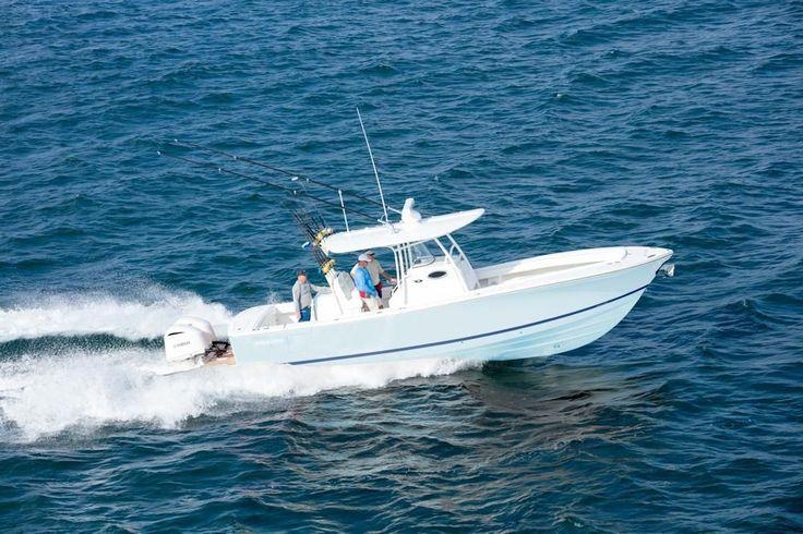 2017 Regulator 31 Power Boat For Sale - Call Paul at (419) 797-4775