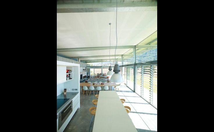 Bluff Farm | RICHARD COLE ARCHITECTURE Sydney Architects
