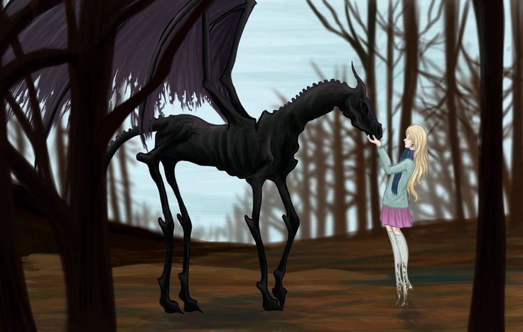 They're quite gentle, but people avoid them... by EldritchPrincess.deviantart.com on @DeviantArt