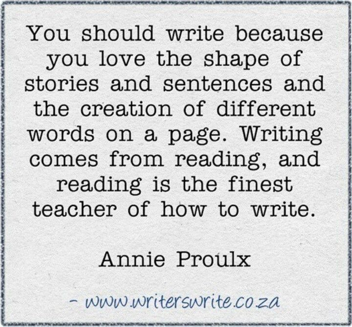 the creative writing being different Creative writing is perhaps the most fun type of read all different types of writing so that you have a broad knowledge of them and can point them out within the.