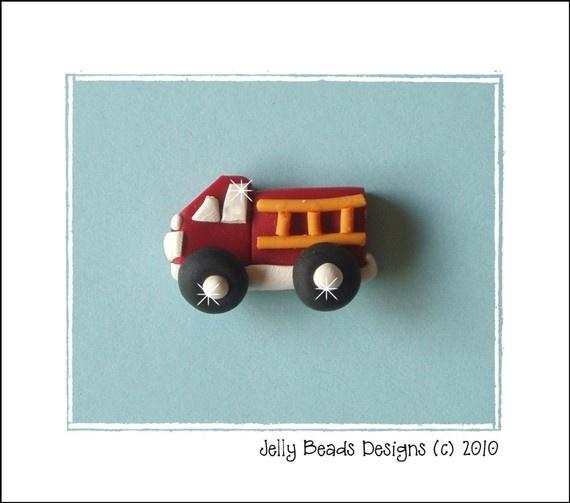 truck bead