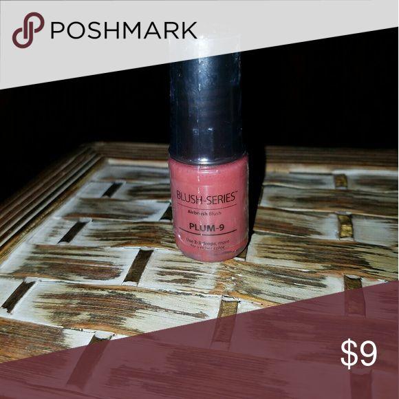 Luminess Air Makeup Blush Luminess air makeup Blush plum #9 luminess air makeup  Makeup
