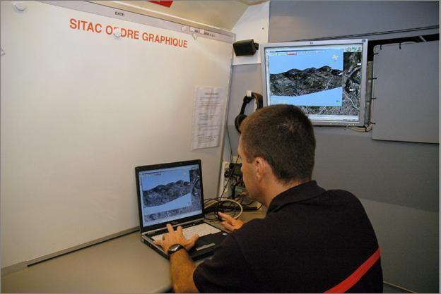 ASPHODELE est un logiciel de situation tactique (SITAC) développé par l'Université de Savoie pour répondre parfaitement aux besoins du SDIS ...
