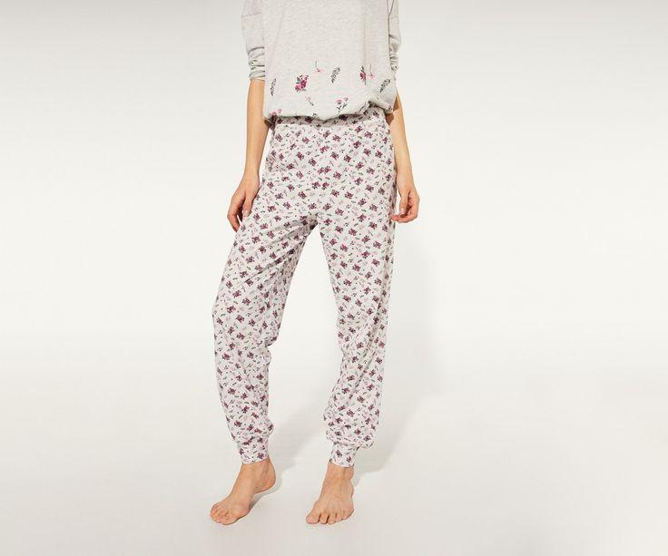 Pantalones | Lencería | SFERA