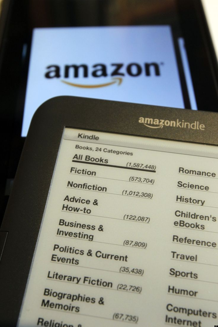 Is Kindle Worlds a pure content marketing move?