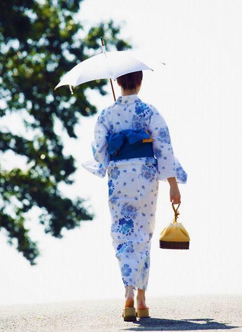 Yukata 浴衣 もっと見る