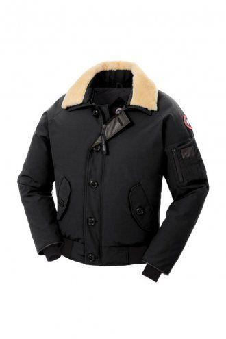 Doudoune Noir Homme Manteau Foxe Bomber | Canada Goose Découvrez les Manteau Foxe Bomber , Canada Goose pour Homme et Femme - Profitez de -38% lors de votre première commande. €359.98 38% de réduction Acheter maintenant: www.shopcanadagoo...