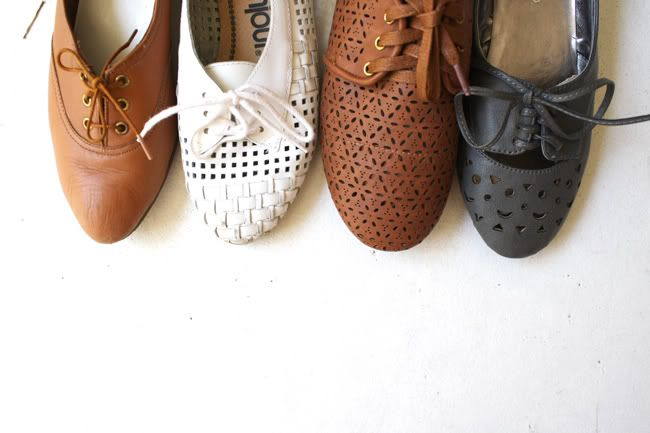i don't own a pair but i'd really like to - oxfords: Fashion, Oxford Shoes, Oxford Flats, Oxfords Shoes, Oxfords 3, Flats Shoes, Vintage Shoes, Flat Shoes, Oxfords Flats