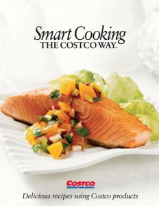 costco recipe book