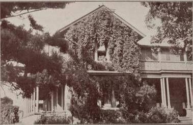 Maryborough Girls Grammar School 1934