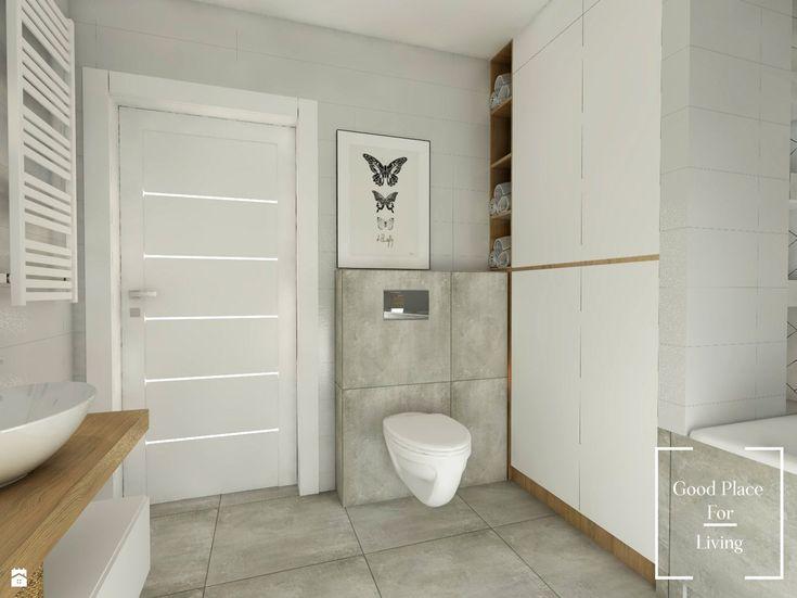 Kuchnia styl Minimalistyczny - zdjęcie od Good Place For Living - Kuchnia - Styl Minimalistyczny - Good Place For Living